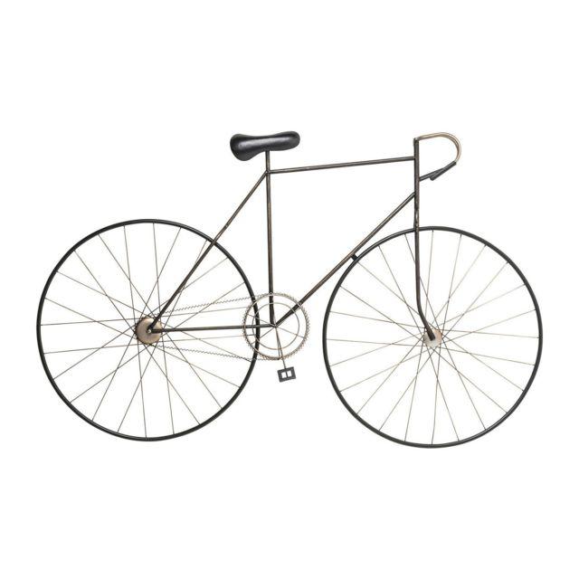Karedesign Déco murale Racing Bike Kare Design