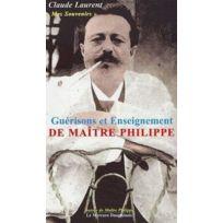 Mercure Dauphinois - Guerisons et enseignement de maitre philippe