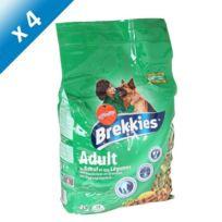 Brekkies - Excel Multicroc pour chien 4kg -4