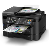 EPSON - WORKFORCE WF-3640DTWF