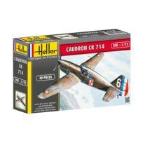 Heller - Maquette avion : Caudron Cr714