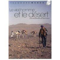 Ina - Théodore Monod - Le vieil homme et le desert - Le vieil homme, le desert et la météorite