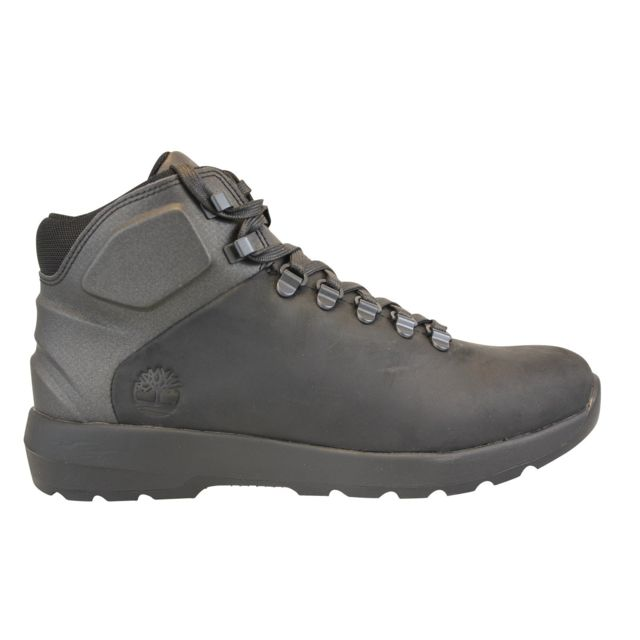 Timberland Westford Mid Leather pas cher Achat Vente