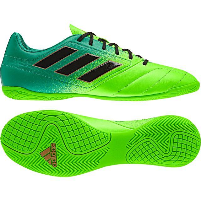 Chaussures Football Salle Tige en cuir | adidas France