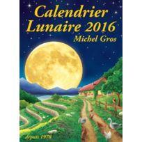 Calendrier Lunaire Notre Temps 2019.Calendrier Lunaire Edition 2016
