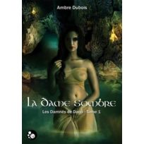 Chat Noir - les damnés de Dana tome 1 ; la dame sombre