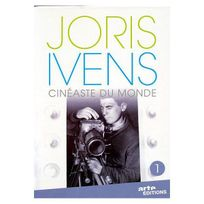 Arcades - Joris Ivens - Coffret 2 Dvd - Volumes 1 et 2 - Dvd multi-zones