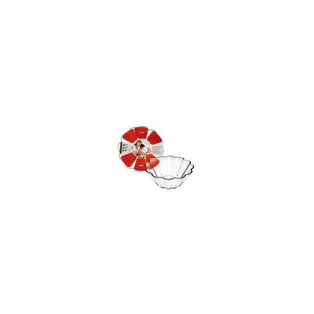 Ibili Moule A Brioche Kristall 20X8