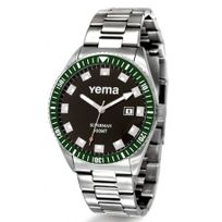 Yema - Montre Superman Ymhf1106