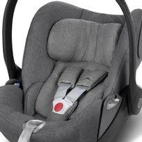Cybex Platinum - Siège auto Cloud Q Plus Manhattan Grey