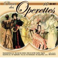 Membran - Plaisir Des Operettes - Coffret De 10 Cd