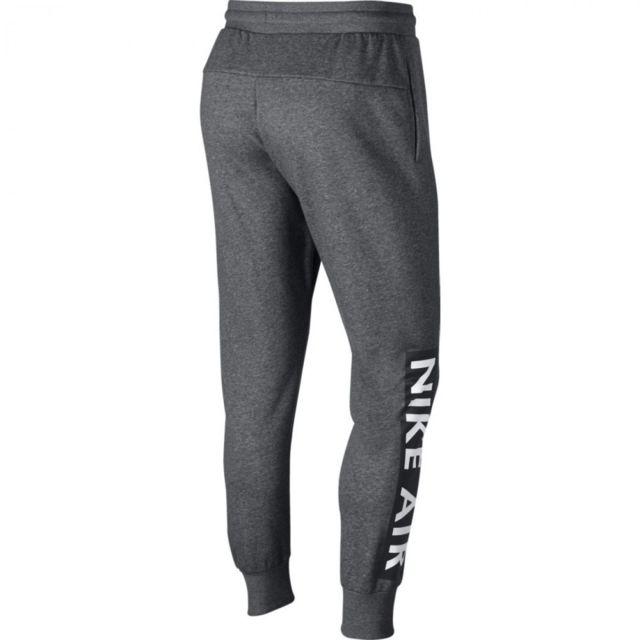 pantalon nike air gris