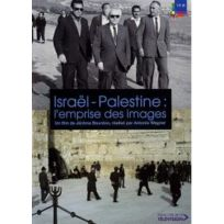 Ina - Israël - Palestine - L'emprise des images