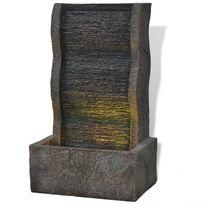 CASASMART   Fontaine Zen Pour Intérieur LED