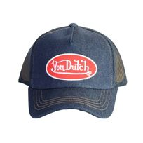 Vondutch - Casquette Von Dutch Logjb