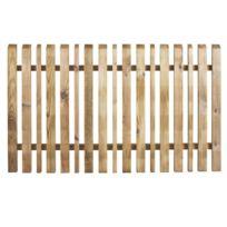 Jardipolys - Clôture en bois 150 x 90 cm - Oblik