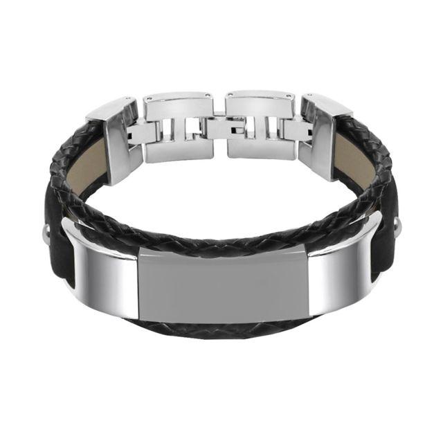 alta hr bracelet cuir