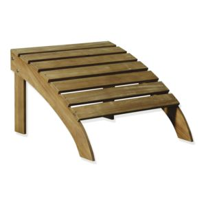 alin a bergonce repose pieds en acacia huil pas cher achat vente spots rueducommerce. Black Bedroom Furniture Sets. Home Design Ideas