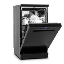 KLARSTEIN - Amazonia 45 Lave-vaisselle A+ 1850W 9 couverts 49 dB - noir