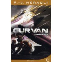Critic - Gurvan : l'intégrale