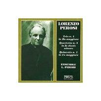 Bongiovanni - Trio À Cordes N°1 Quatuor À Cordes N°4 - Cd