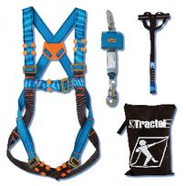 TRACTEL - Kit maintenance industrielle - 38432