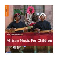 Rough Guide - to African Music for Children