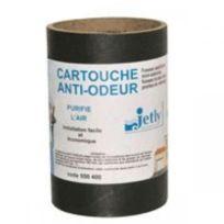 Jetly - Cartouche anti-odeur diamètre 100 fosses septique