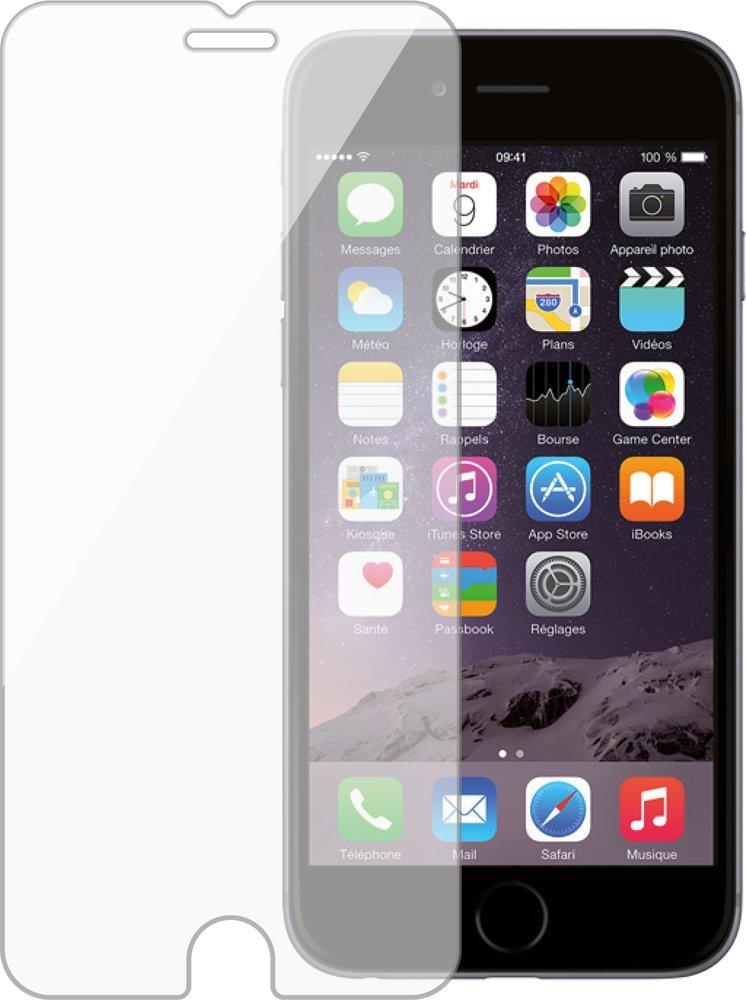 Protège écran en verre trempé pour iPhone 7Bigben