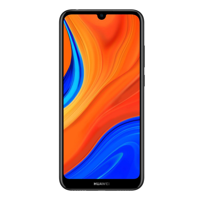 Smartphone Y6S 32 Go Huawei Noir