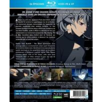 We Productions - Darker than Black - Intégrale Edition Saphir
