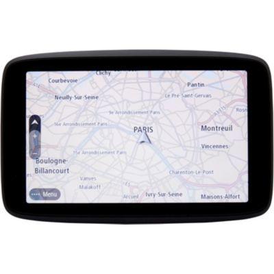 GPS GO 620 Monde