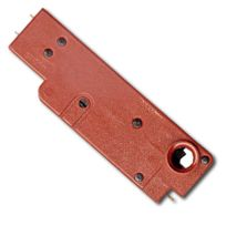 Newpol - Securite De Porte Imps 651016750, Whirlpool 481981728718, pour T921F de marque