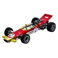 Quartzo - 27805 - Lotus - 49B - Belgian Gp 1968 - ÉCHELLE 1/43