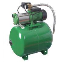 Ribiland - pompe surpresseur 60l avec superjet multicellulaire 1450w - prs60mca5