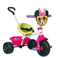 Smobytoys - Tricycle Be Fun Minnie Smoby