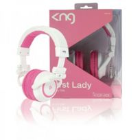 Kng - First lady - envy me rose