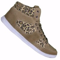 Reservoir Shoes - Baskets Habillées - Homme - 12m775 Eichi - Camel Leopard