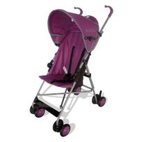 Asalvo - Poussette Canne Moving Lilas