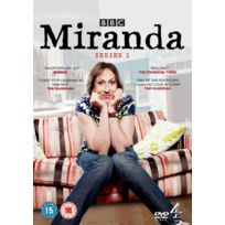 Channel 4 Dvd - Miranda - Series 1 - Complete IMPORT Anglais, IMPORT Dvd - Edition simple