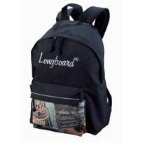 Longboard - Sac à dos Nyc 1 compartiment