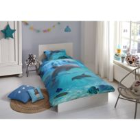 Soldes Housse Couette Dauphins 2e Demarque Housse Couette Dauphins