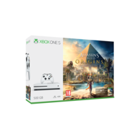 MICROSOFT - Xbox One S 500 Go Assassin's creed Origins