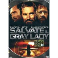 Cg Entertainment Srl - Salvate Il Gray Lady IMPORT Italien, IMPORT Dvd - Edition simple