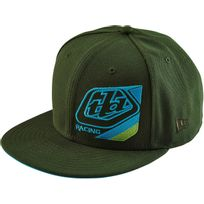 Troy Lee Designs - Precision - Bonnet - olive