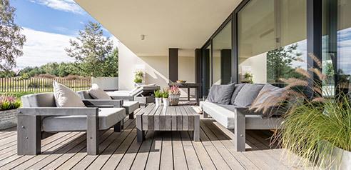 Mobilier de jardin : salon, table, piscine & déco pour votre ...