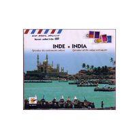 Air Mail Music - Splendeurs des instruments indiens