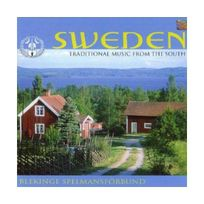 Arc - Sweden: Traditional Music from the South