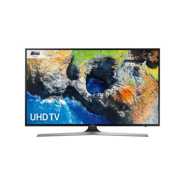 "Samsung - TV LED 55"" - 55MU6120"
