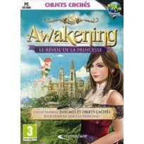 Mindscape - Objets Cachés : Awakening: Le Réveil De La Princesse - Jeu Pc - Vf